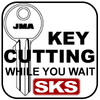 Key cutting glasgow by docherty and son